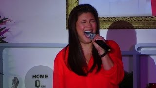 REGINE VELASQUEZ - Hello (The Regine Series Nationwide Tour - SM City Bacoor!) Adele Cover
