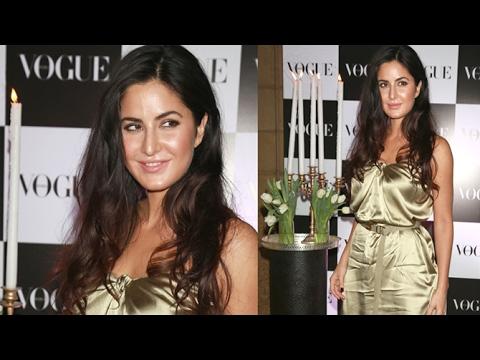 Katrina Kaif Shimmered In Alexis Mabille At Vogue x Mario Testino Bash