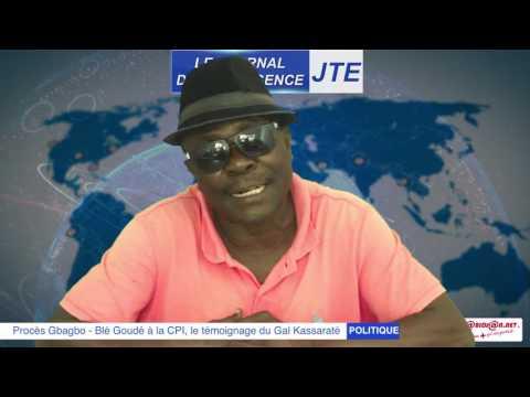 JTE : An un de l'attaque terroriste de Grand Bassam, un bilan mitigé selon Gbi  de Fer