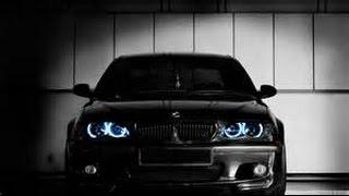 BMW en lego , plan de construction en stop motion
