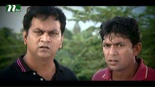 Bangla Drama Nikhonj Shongbad l Chanchal Chowdhury, Mir Sabbir, Momo l  Drama & Telefilm