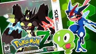 POKEMON Z ANNOUNCED?! Predictions & Theories for Z and the Anime