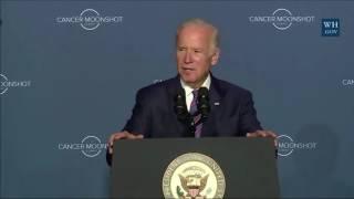 USVP Joe Biden recognizes MB Suncare