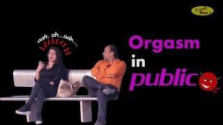 Girl Gets Orgasm In Public- VIRAL Pranks in India || Prankbaaz ||