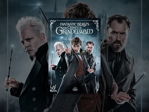 Xxx Mp4 Fantastic Beasts The Crimes Of Grindelwald 3gp Sex