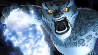 Master Shifu VS Tai Lung | Kung Fu Panda - HD