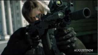 Resident Evil: Damnation Music Video 1080p HD