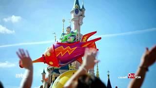 مفاجأة من   Disneyland® Paris استقبال الفائز  في الموسم الثاني من  The Voice Kids