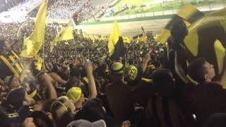 Peñarol Vs Hijos - Tema Nuevo