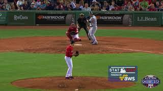 8/18 MLBN Showcase: Red Sox vs. Yankees