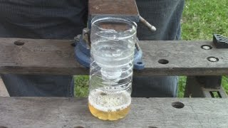How To Build A Fruit Fly Trap