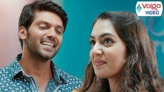 Raja Rani Movie Best Love Scene   Volga Videos   2017