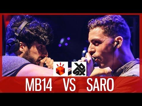 Xxx Mp4 MB14 Vs SARO Grand Beatbox LOOPSTATION Battle 2017 SEMI FINAL 3gp Sex