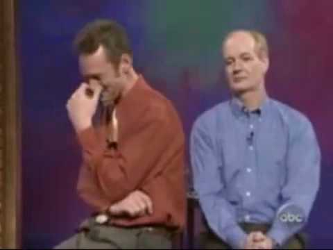 Whose Line The Best of Colin & Ryan
