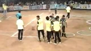 Rajapur Underaarm premier legue wie
