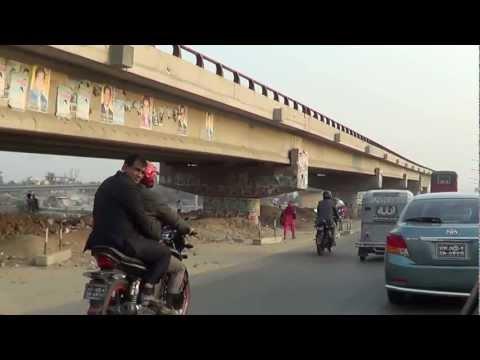 Welcome to Dhaka Bangladesh part 1