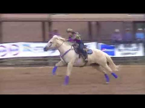 watch Gallup Lions Club Rodeo - Pistol