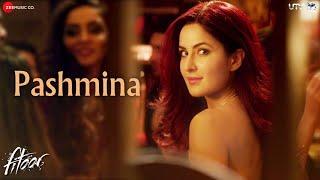 Pashmina - Full Video | Fitoor | Aditya Roy Kapur, Katrina Kaif | Amit Trivedi