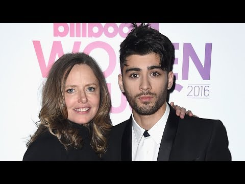 "Zayn Malik FIRED By Management Company for ""Diva"" Behavior"