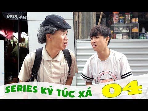 Ký Túc Xá - Tập 4 - Phim Sinh Viên   Đậu Phộng TV