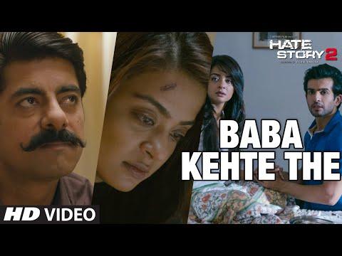 BABA KAHTE THE (Short Movie)   Surveen Chawla, Sushant Singh, Jay Bhanushali   T-Series