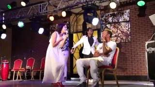 Feta Show Fafe Vs Hanan 1st Round