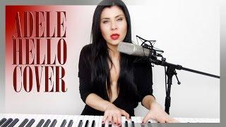 Adele - Hello (Cover by Angelika Vee)