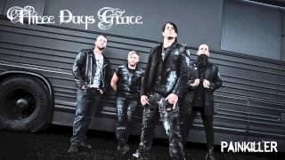 Three Days Grace -