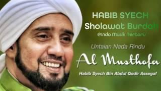 Sholawat Burdah Habib Syech