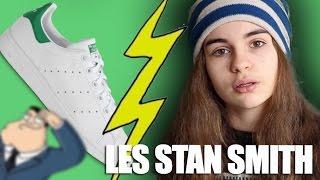 ADELE - Les Stan Smith