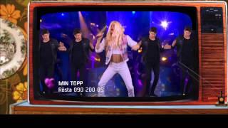 Melodifestivalen 2015 PARODI