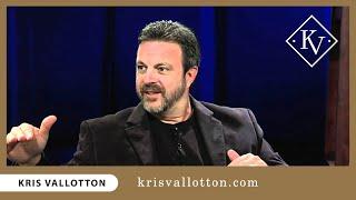 Q&A with Kris: Captive or Prisoner, Discernment