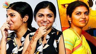 Dubbing Artist Raveena on how She became an Actress in Kidayin Karunai Manu | Interview
