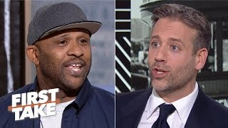 The MLB is more popular than the NBA and the numbers prove it - Max Kellerman | First Take