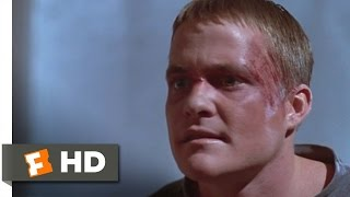 Godmoney (4/6) Movie CLIP - Can You Pull the Trigger? (1999) HD