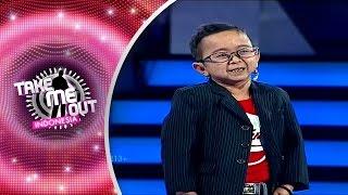 Daus Mini akan membuat kisah cinta dengan unik lhoo, ladies! - Take Me Out Indonesia