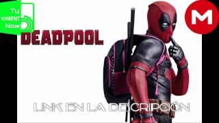 Deadpool Audio Dual HD  1080p |MEGA| |Torrent| DUAL