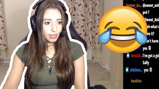 SWEET ANITA HIGHLIGHTS | ANITA ON OTHER GAMES, INSTAGRAM GIRLS, AMA AND TOURETTES