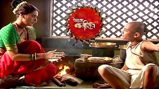 Peshwa Bajirao - पेशवा बाजीराव | Bajirao Learns About His Short Life Span | Rudra Soni Interview