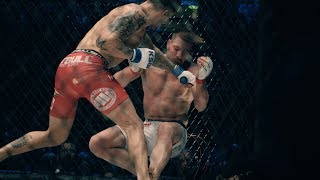 KSW 2018 Best - Knockouts of the Year