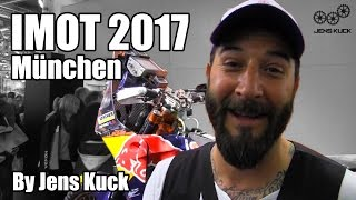 IMOT 2017// Neues von KTM & Co // Jens Kuck