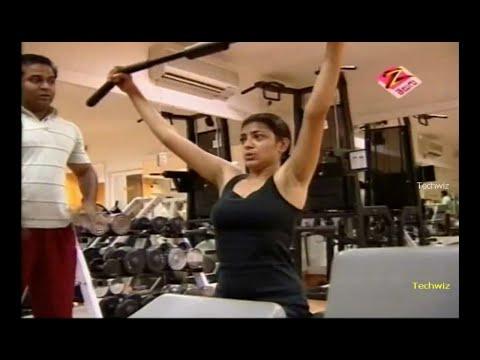Xxx Mp4 Kajal Boob Show In Gym 3gp Sex