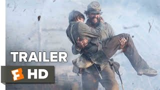 Free State of Jones Official Trailer #2 (2016) - Matthew McConaughey War Drama HD
