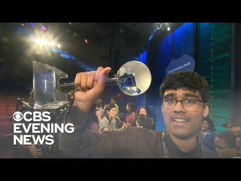 Xxx Mp4 Texas Student Wins 2019 National Geographic Bee 3gp Sex