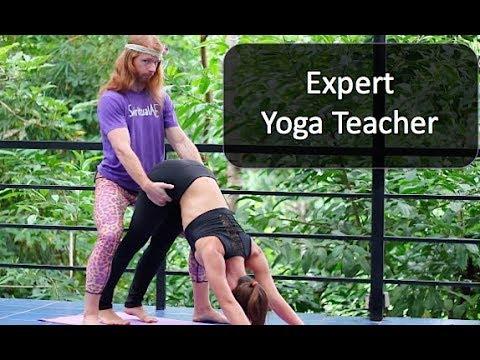 Xxx Mp4 Becoming An Expert Yoga Teacher Ultra Spiritual Life Episode 68 3gp Sex