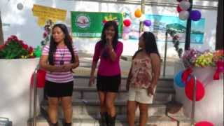 Tagalog Medley by The VOICES-HK