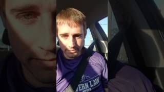 POLICE lie to Uber Driver/Attorney