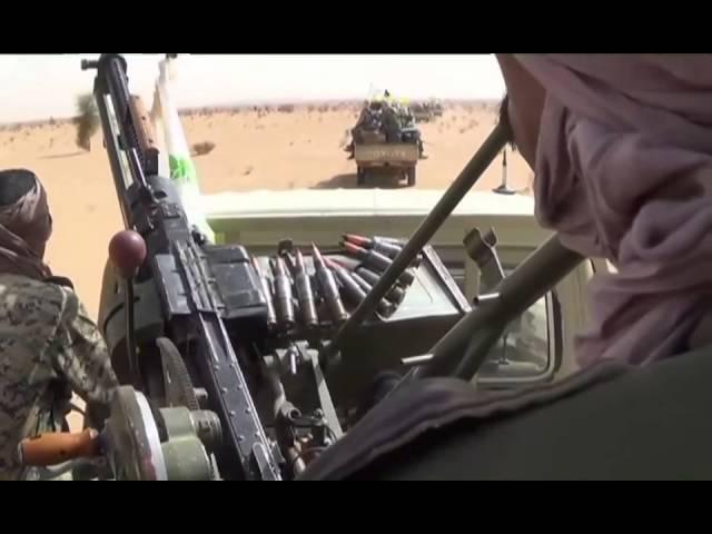 G5 : la radicalisation au Sahel en question