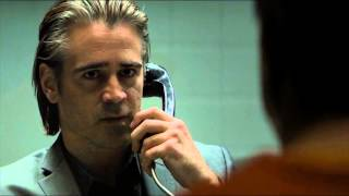 True Detective Season 2 - Ray Threatens His Wife's Rapist