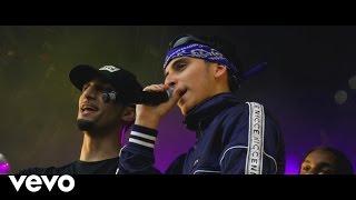 GEKO - Baba (Live at Wireless)